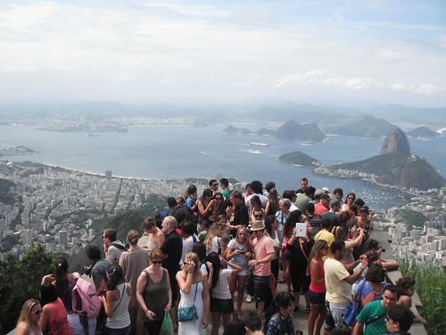 2. Corcovado_view