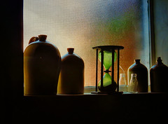 Still Life and Abstracts