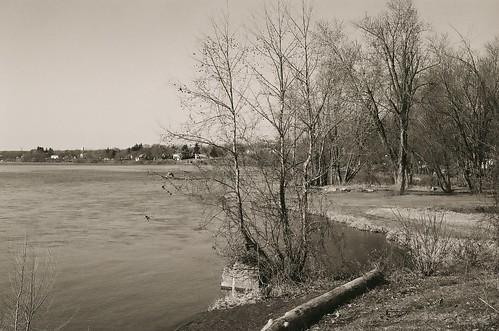 Stillwater Riverfront Park