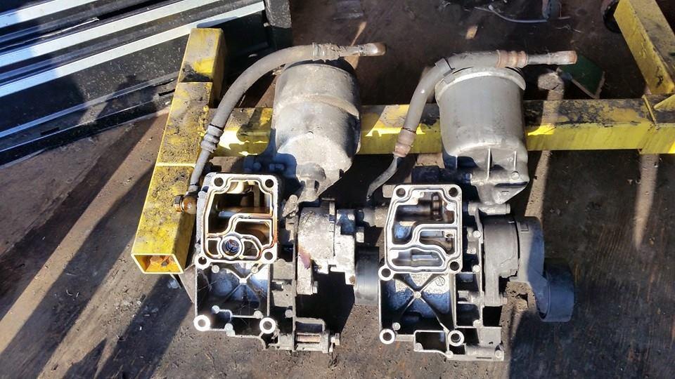 Oil filter housing check valve - R3VLimited Forums