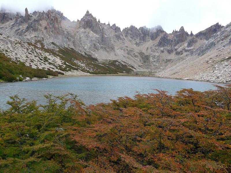 Laguna Toncek