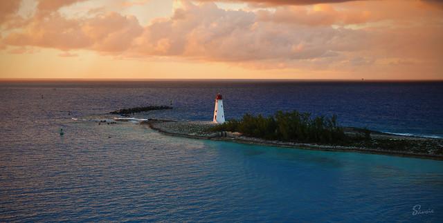 Lighthouse at Nassau (0993B)