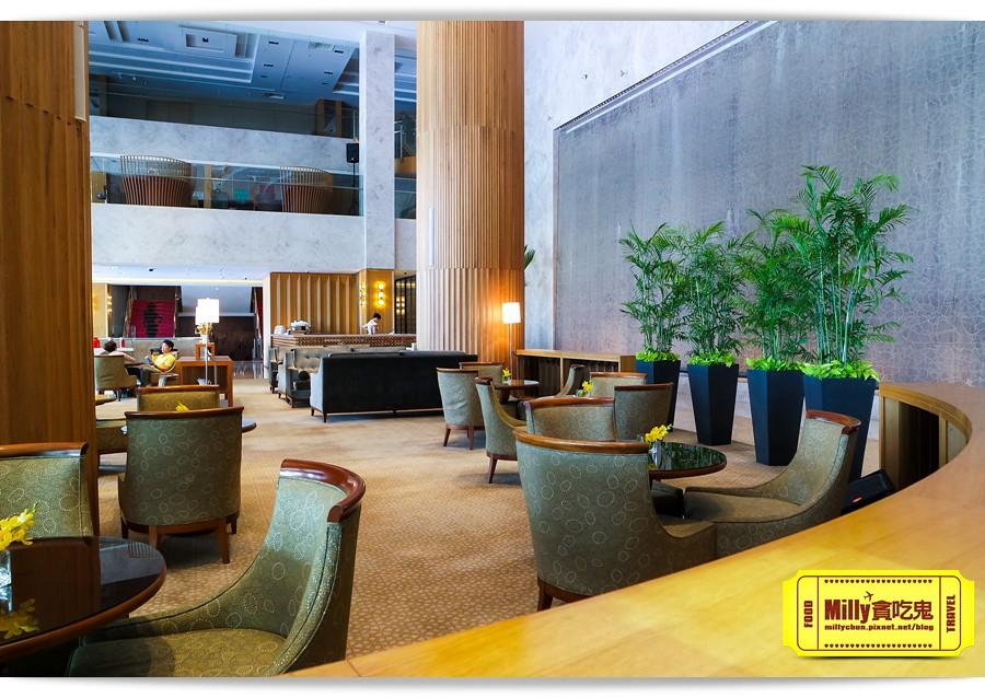 台南遠東香格里拉飯店011