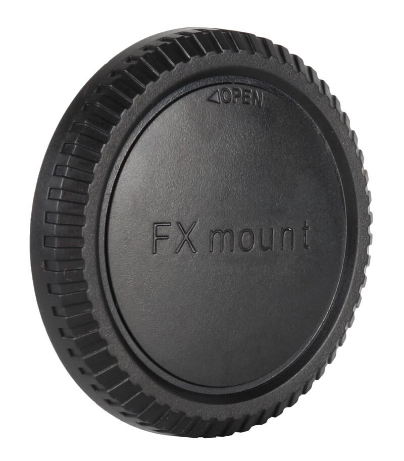 Body Cap ฝาปิดบอดี้ Fuji X-Mount