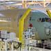 A350 Finally Assembly by jplphoto