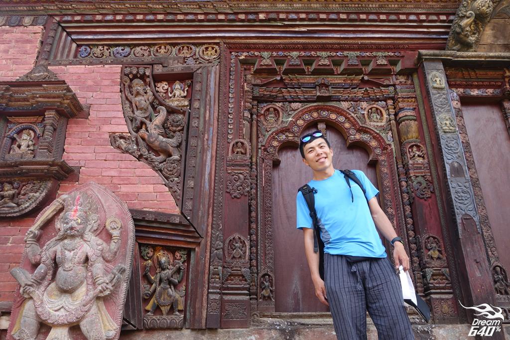 尼泊爾加德滿都-Nepal Kasthamandap43