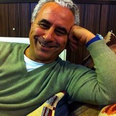 Franco Simone, il faccendiere di origini polignanesi, arrestato per tangenti