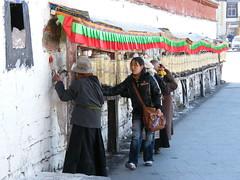 Pray for Tibet