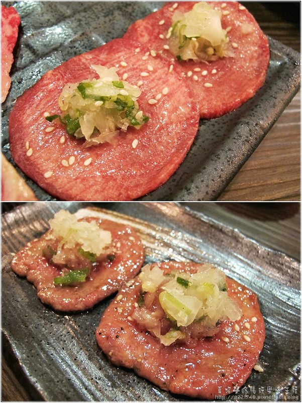 10肉盤1-鹽蔥牛舌