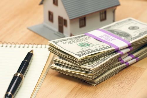 Кредит долари нерухомість