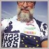 Sportin' my new SSEC2015 jersey. #SSEC2015