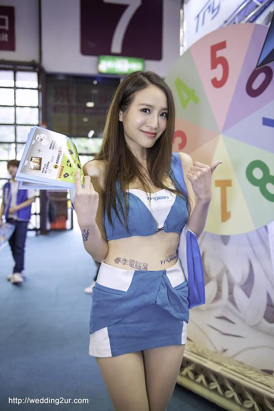 2015春電展showgirl025