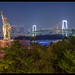 Odaiba Liberty by Mikedie1