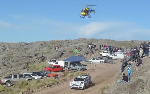 TANAK, Ott - M-SPORT World Rally Team