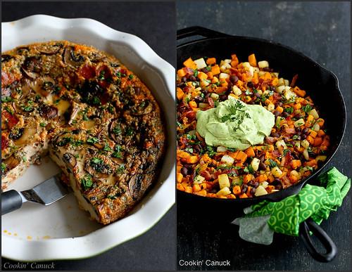 Healthy Brunch Recipes   cookincanuck.com