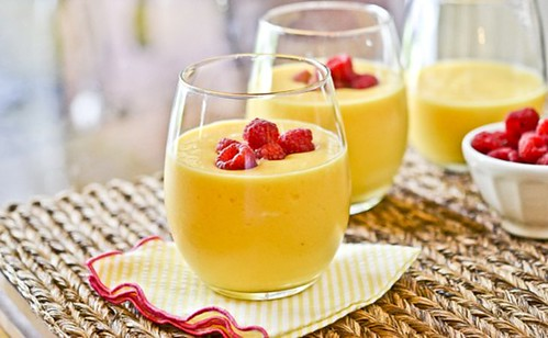 bebida para la migraña y dolor de cabeza
