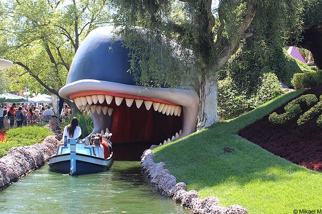 Wild West Fun juin 2015 [Vegas + parcs nationaux + Hollywood + Disneyland] - Page 10 27102724712_fb8f8c02a6_z