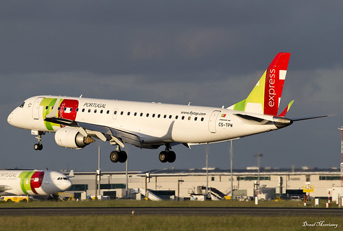 E190 - Embraer ERJ-190LR