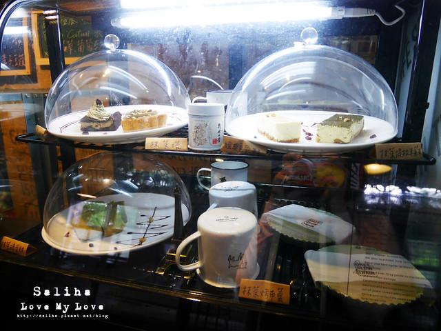 宜蘭火車站附近餐廳推薦下午茶小火車咖啡館 (4)