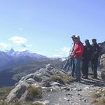MR - Reise 2009