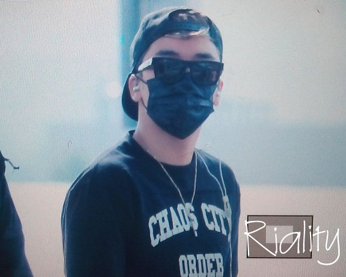 Big Bang - Incheon Airport - 24sep2015 - withriality - 02