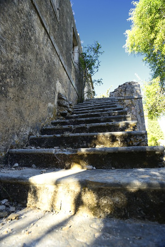 Cefalonia: Palia Vlahata (Παλιά Βλαχάτα)
