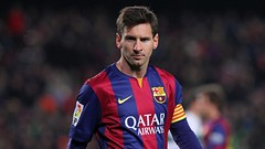 Top 100 Quotes on Lionel Messi