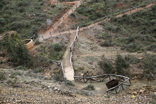 Parque Minero de la Unión