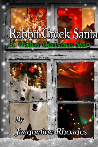Rabbit Creek Santa
