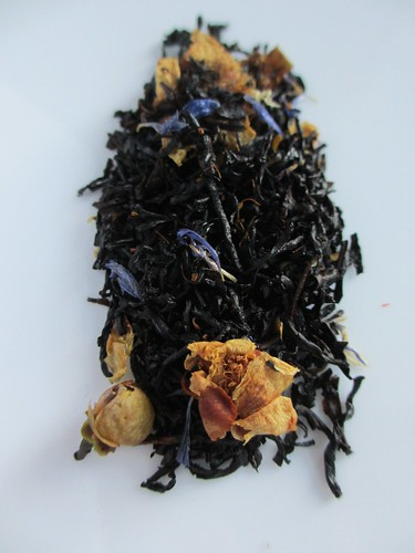 Chocolate Blueberry Organic - Thay Tea