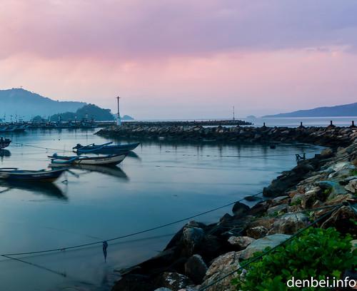 Pelabuhan Perikanan Nusantara