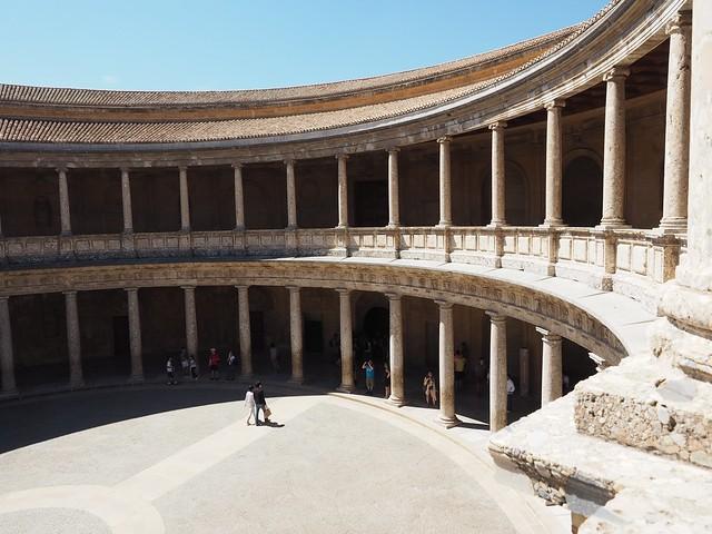 383 - Alhambra