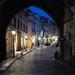 Silent Prague by romanboed