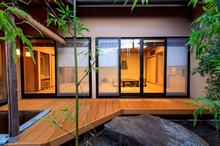 日本東京旅遊首選!伊豆半島的山城溫泉會館,為日本伊豆頗具盛名百年日本溫泉旅宿