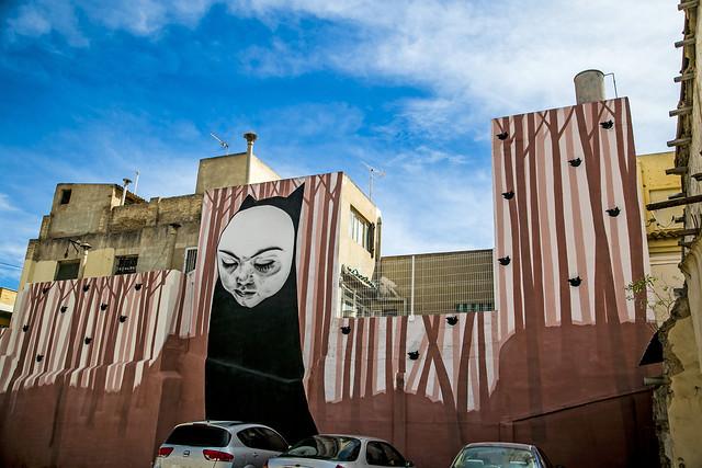 Los Alcázares, Murcia
