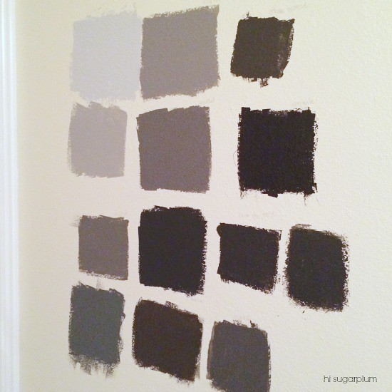 Hi Sugarplum | Paint Swatches