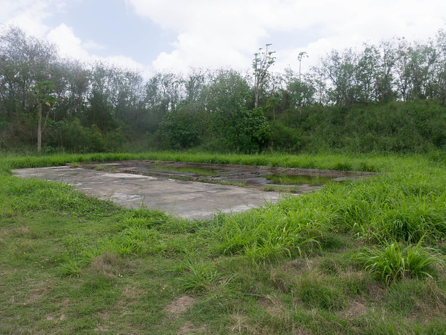 Atomic Bomb Assembly Site