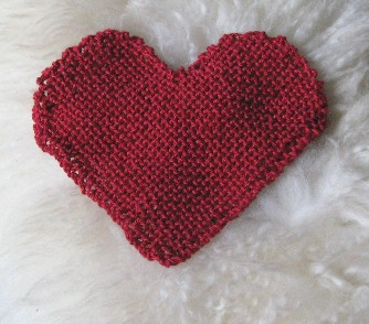 heartcloth