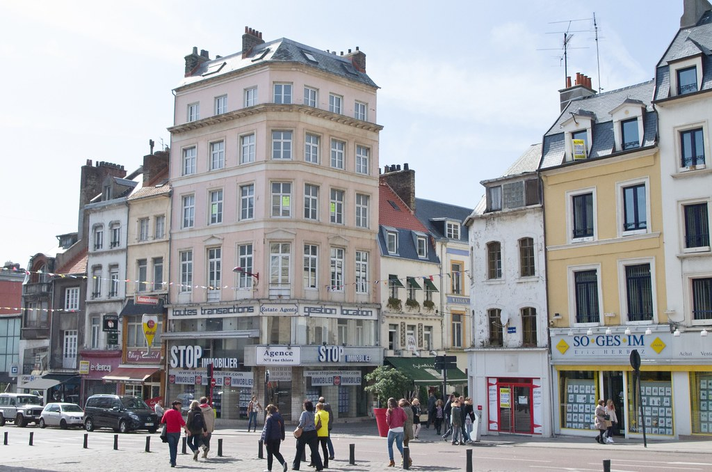 Hotels Near Boulogne Sur Mer France