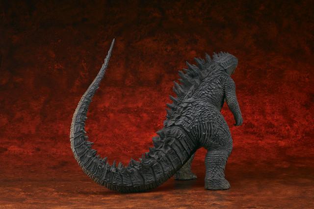 [X-PLUS] Godzilla (2014) 30cm 17120844329_d065819a32_z