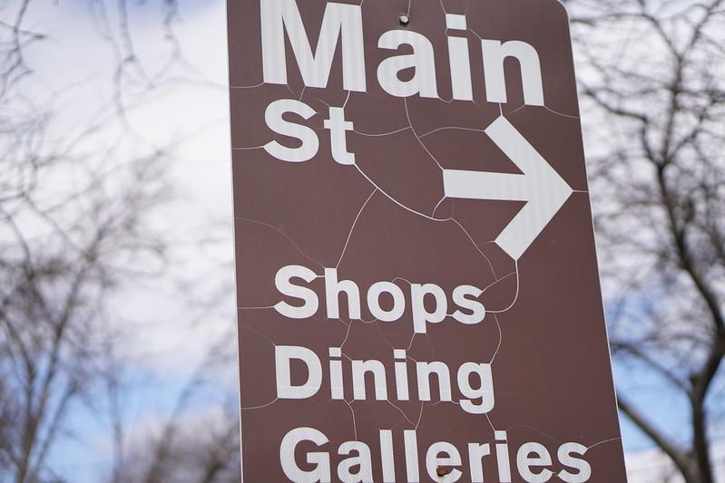 Main St Shops Beacon