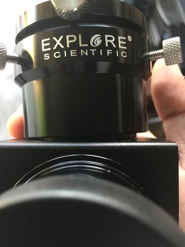 Explore Scientific AR152
