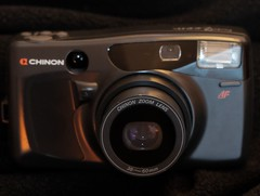 Chinon Pocket Zoom
