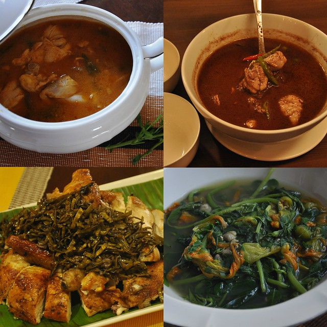 Local Flavors of Ilocos Sur