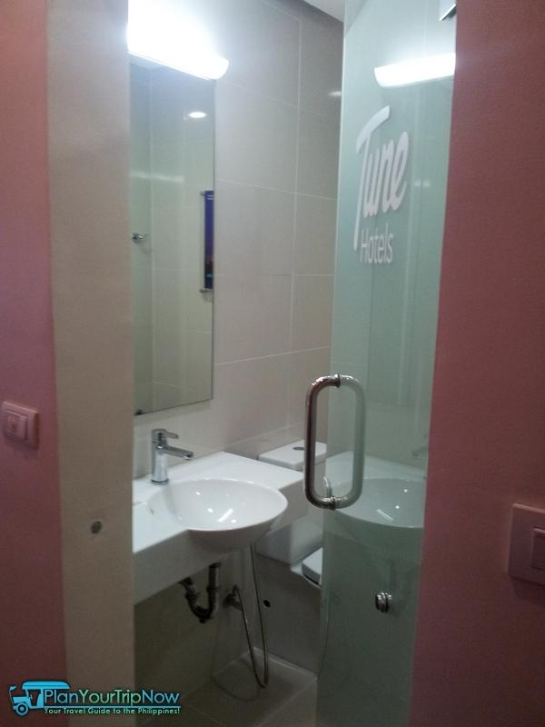 Tune Hotels Aseana 26