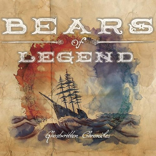 Bears Of Legend - Ghostwritten Chronicles