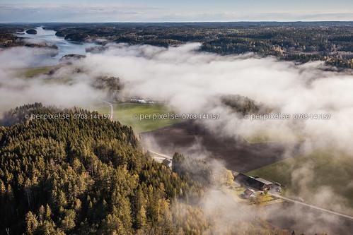 sverige dimma swe västragötaland bullaren hällevadsholm skulestad vassändan