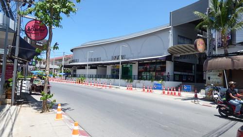 Koh Samui Central Festival