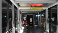 Suvarnabhumi Bangkok International Airport