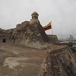 Di, 21.04.15 - 12:53 - El Castillo San Felipe de Barajas